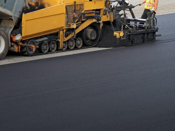 recycled rubber asphalt additives